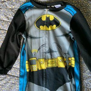 Batman sleeper